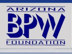 Arizona Business and Professional Women's foundation